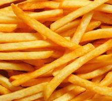 Estudio de Mercado - Fast Food Comida Rápida