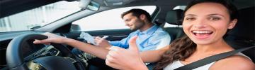 Test de conducir Test de conducir 3